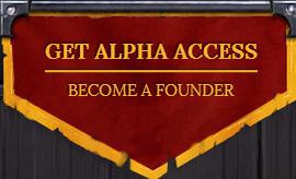 Data do próximo teste alpha!