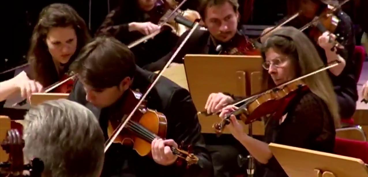 Tema oficial de Albion Online tocado ao vivo por uma orquestra!