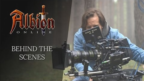 Making of: Trailer de introdução