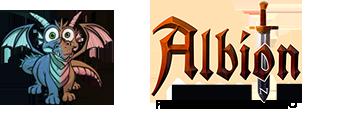 Albion Online - Fansite brasileiro